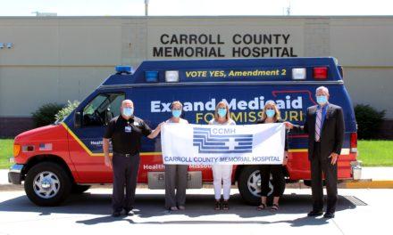 Carroll Co. hospital backs Amendment 2 to expand Medicaid