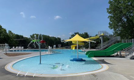 Carroll County COVID numbers slow this week, Carrollton pool to reopen Sunday