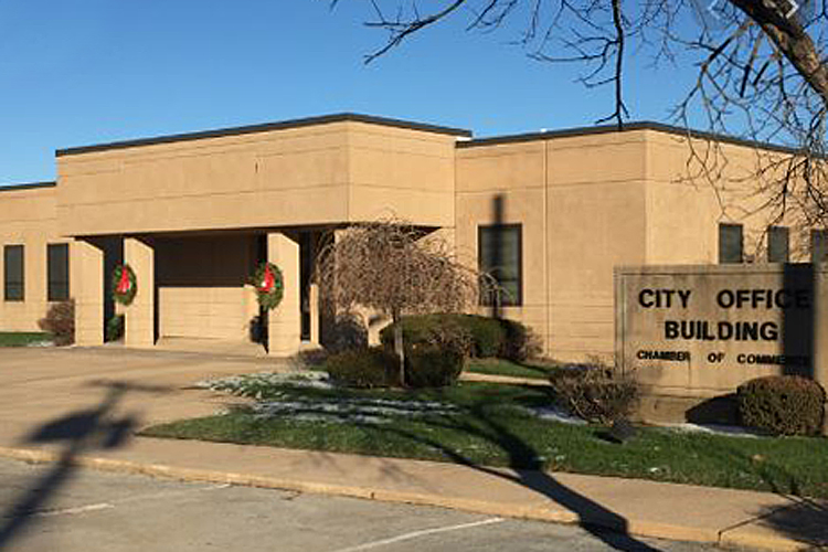 Marshall City Council to approve grant agreement for Marshall Municipal Airport