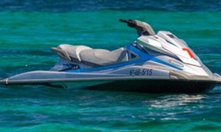 Injury boating collision deemed serious by patrol