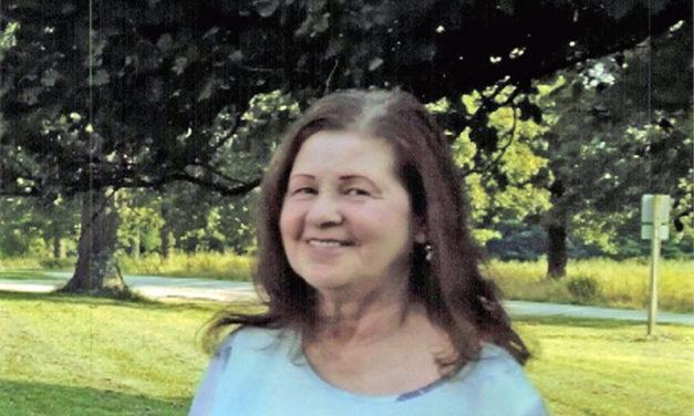 Delores Marie Ellis