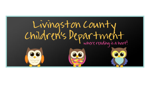 Livingston County Library Children's Library scheduled to close August 3