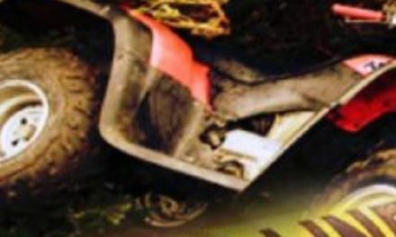 Hale residents flown to hospitals following ATV accident