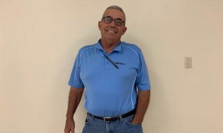 NEWSMAKER: Blake Hurst pleased with USMCA, rural broadband expansion