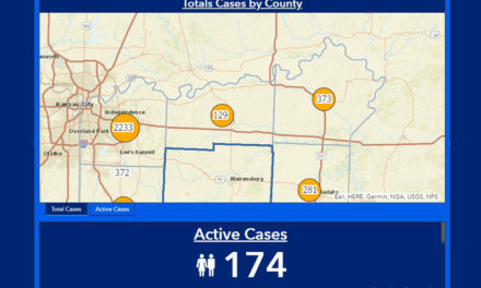 Johnson County extends countywide mask mandate to Aug. 21