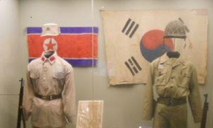 State Korean War Veterans Day marks end of hostilities