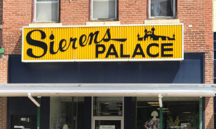 Owner of Sieren's Palace changes mind: We're staying open