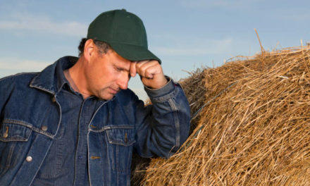 Agriculture organizations work together to sponsor online farm stress course