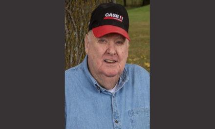 Carl Duane Campbell