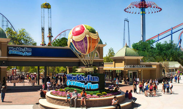World of Fun closing for the season after Labor Day