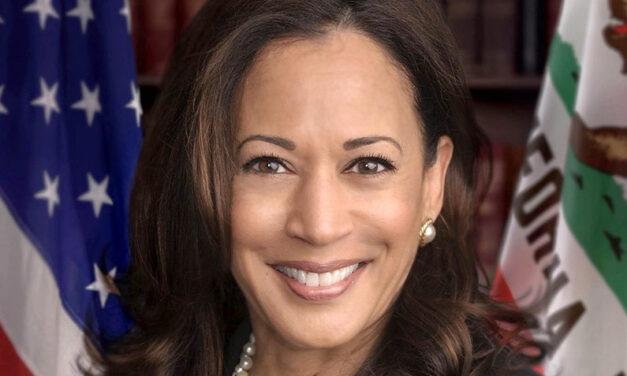 Biden picks Kamala Harris a VP running mate