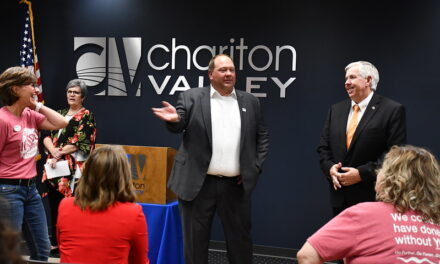 Chariton Valley awarded over $800,000 in broadband grant funding