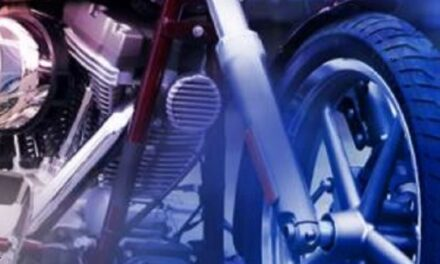 Fatal motorcycle crash cause of Stanberry resident's death