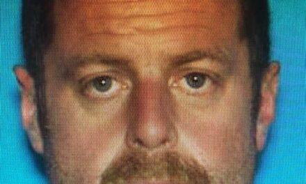 Homicide suspect arrested for Maysville murder
