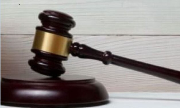 Sedalia man arraigned in assault case