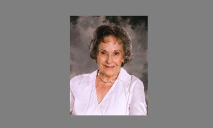 Mary Lou Anson