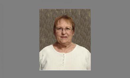 """Patricia """"Patty"""" L. Lashure"""