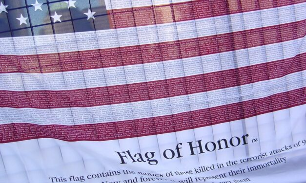 Newsmaker – 9/11, never forget