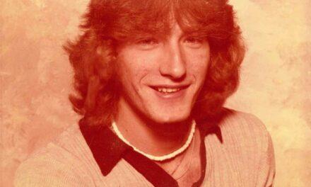 Kevin Wayne Summers