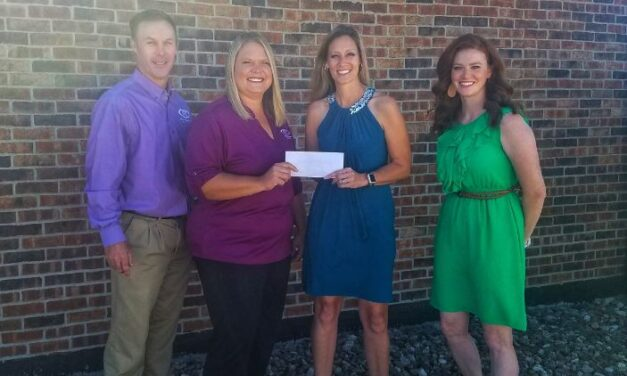 Gallatin's BTC Bank branch to provide funds for new local fitness center