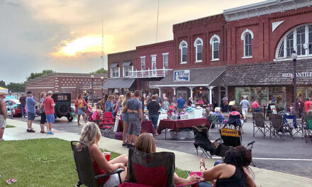 Shopping event, live music part of Trojan Homecoming Week
