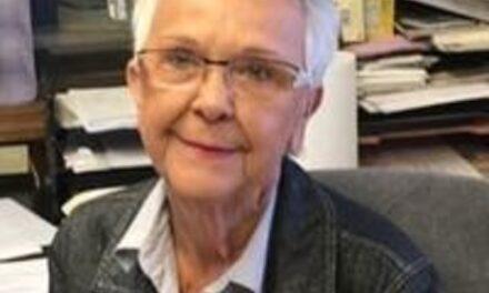 Barbara Lorraine Peugh