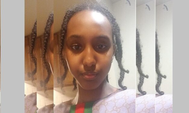 K.C. Police ask for help locating missing girl