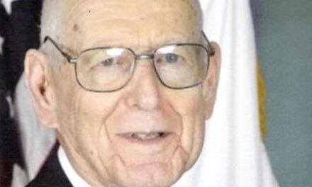 David Francis Slusher