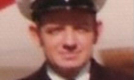 Elton Everette Miller