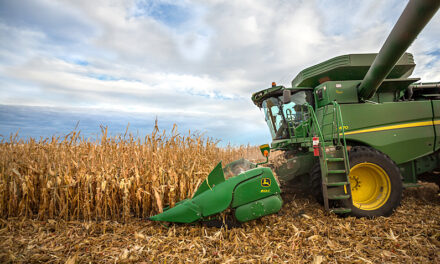 NEWSMAKER: Safety reminders as harvest time rolls around