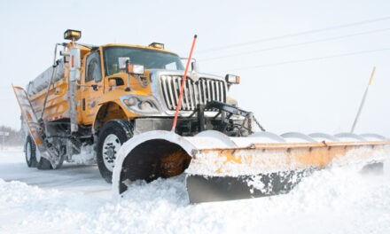MoDOT out in force Oct. 21-22 for winter operations drill