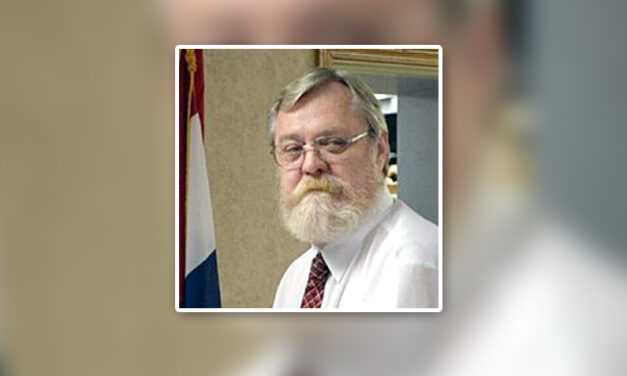 Funeral services set for Linn County Judge Othic