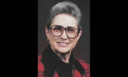 Carol Mae Taggart