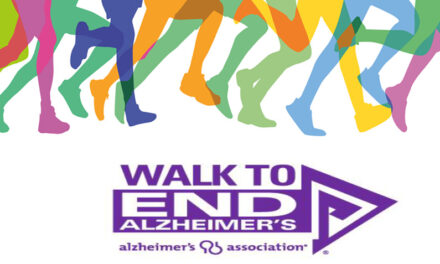State capitol to be aglow in purple for Alzheimer's Awareness Day