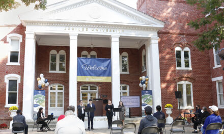 Jubilee University: A new chapter for the former Wentworth campus