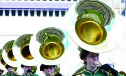 Trenton marching band competition to proceed