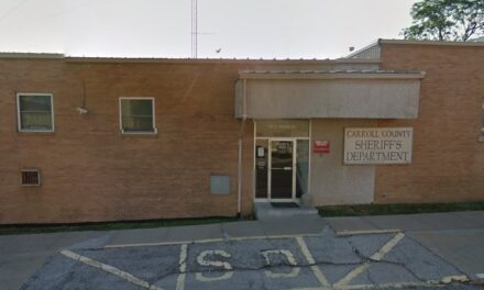 Office services at Carroll County Sheriff's Office shift to appointment-only