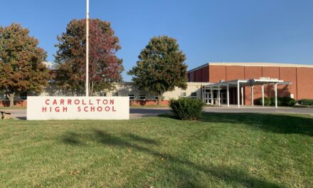 Carrollton R-7 School Board to meet April 13