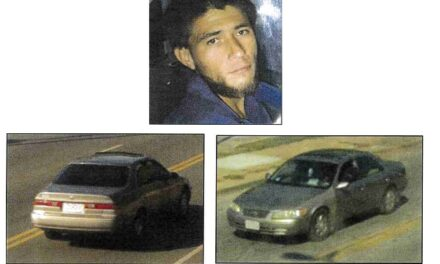 KC Police Department asks for help locating murder suspect