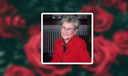 Former Ray Co. Treasurer JoAnn Burnine, 69, loses battle with ALS