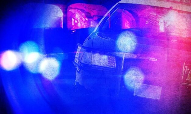 Vehicle stolen from Brookfield chased by deputies
