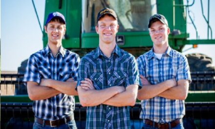 With more than 65 million YouTube views, farm brothers break stereotypes