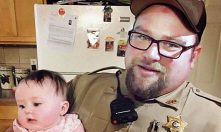 Law enforcement posts indicate Ray Co. deputy deceased