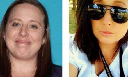 Missing Ozark woman found