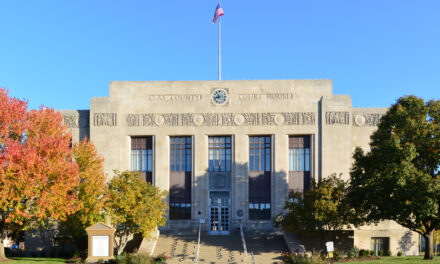 Court orders Clay Co. officials to provide documents in citizen-driven audit