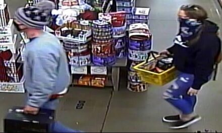 Boonville police investigating multiple thefts of convenience stores
