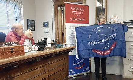 McGaugh: Carroll County's future brighter with medical marijuana industry