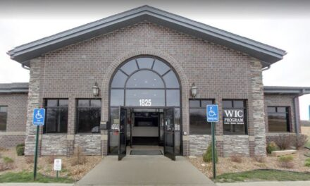 Saline County Health Department to host COVID-19 community testing event