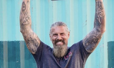 Reality on and off TV with 'Tough as Nails' champion Kelly Murphy