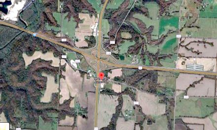 Wastewater system option for I-70 Marshall junction to be presented at Nov. 12 meeting
